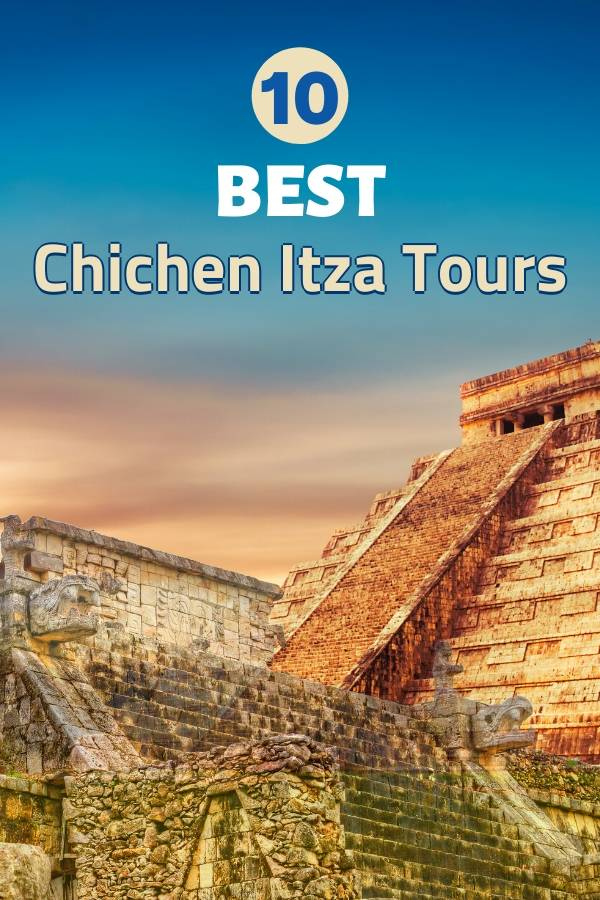 Don't know which among the many #ChichenItza tours on the market to choose from? Then we've got you covered. In this article, we've narrowed down the best tours we recommend you to take whether you're staying in #Cancun, #PlayaDelCarmen, #Tulum, or #Merida. As a bonus, we've included a few easy and practical tips for visiting this famous #Mayan culture site.