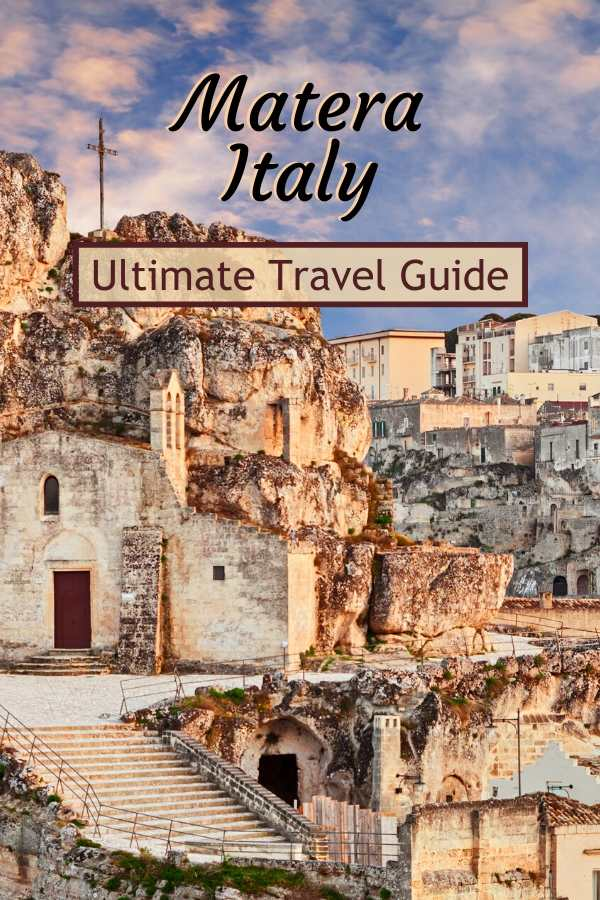 Curious about #MateraItaly? Then check out this #TravelGuide where we tell you about the #Sassi—Matera's old town area, our favorite #CaveHotels, the best restaurants to eat out in, and many more. Once you've read through the whole guide, you'll surely be able to plan one of your most memorable European trips yet!