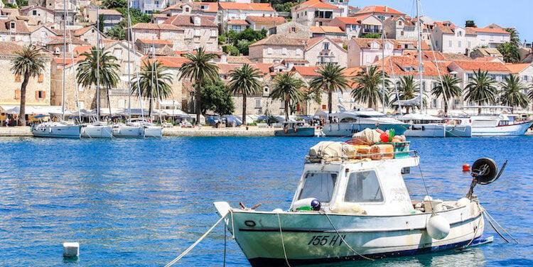 Driving in Croatia Tips