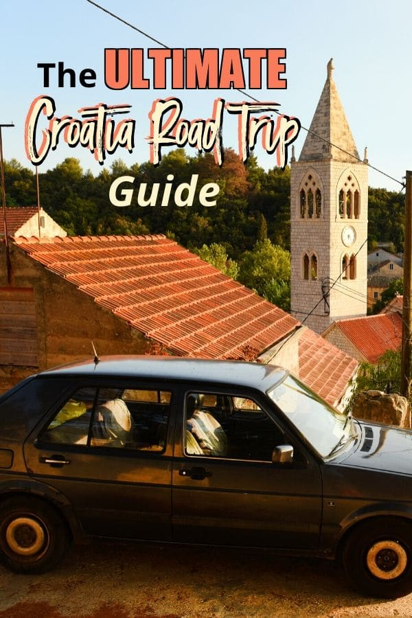 In our Best #ThingsToDo in #Croatia article, we have listed down Taking a Croatian #RoadTrip as an experience that you shouldn't miss out on. And now in this Ultimate Croatia Road Trip #TravelGuide, you'll get the full #Itinerary that includes a variety of practical tips, places to visit, where to stay, and even a #PackingList!