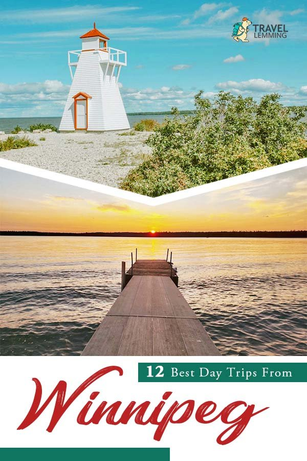 While touring #Winnipeg makes for a great trip in itself, we highly recommend for you to rent a car and hit the great open roads of #Manitoba. In this #TravelGuide of the best #DayTrips from Winnipeg, you'll get to know the best excursions where you can unwind and enjoy nature's finest offerings.
