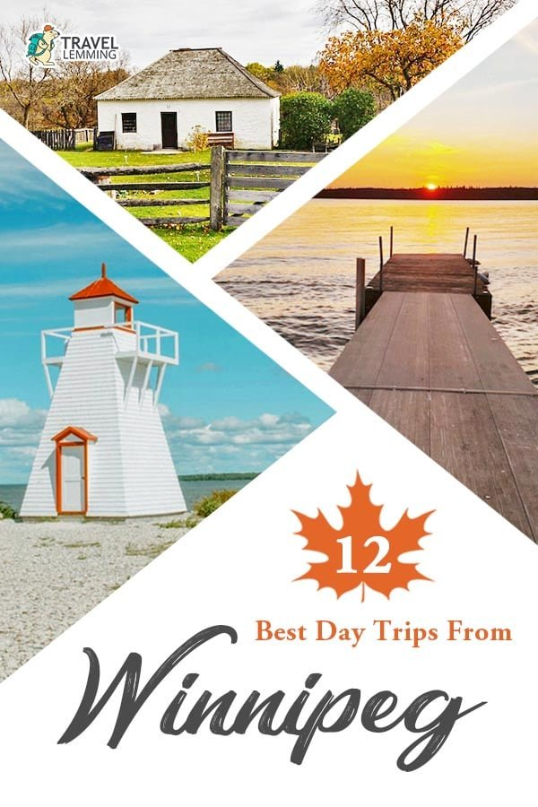 Curious about what else #Manitoba has to offer? Then you're in luck! This #TravelGuide contains a list of #Winnipeg #DayTrips that are sure to delight all travelers. From charismatic prairie towns to beachy oases; from kayaking to hiking limestone cliffs, you're sure to enjoy and have a great adventure ahead of you!