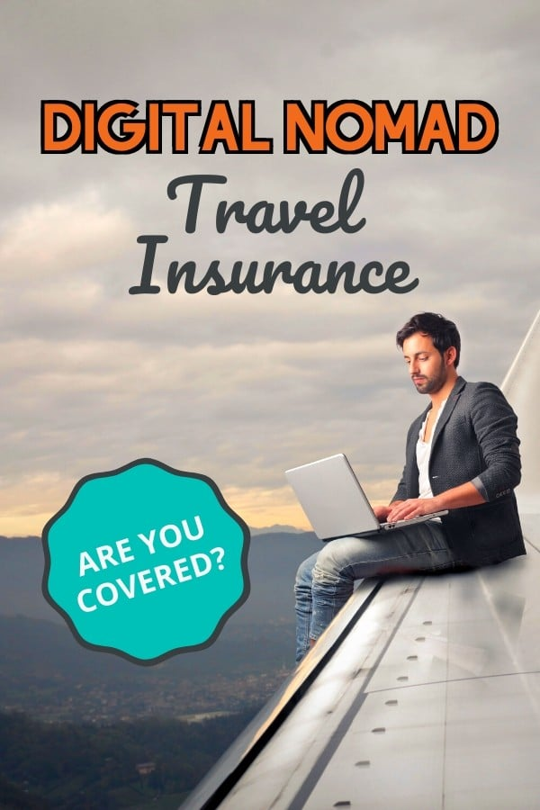 #TravelInsurance is something most people don't really think about—until something bad happens during a trip. But for #DigitalNomads who travel all the time, this should be taken into great consideration. This article will let you know the importance of having a travel insurance as a digital nomad, what insurance policy I personally use and in-depth details on its coverage.