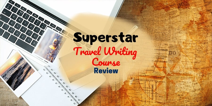 Travel Writing Course Review - Superstar Blogging Nomadic Matt