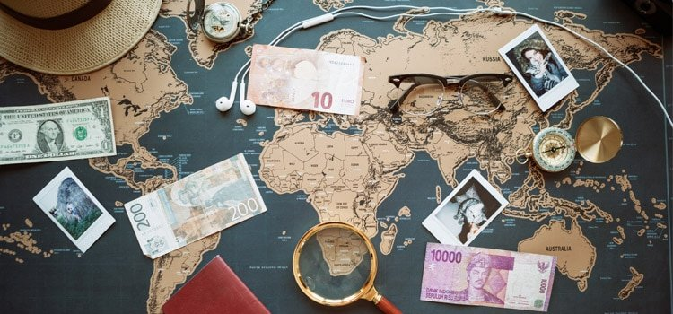 52 Ways to Get Paid to Travel