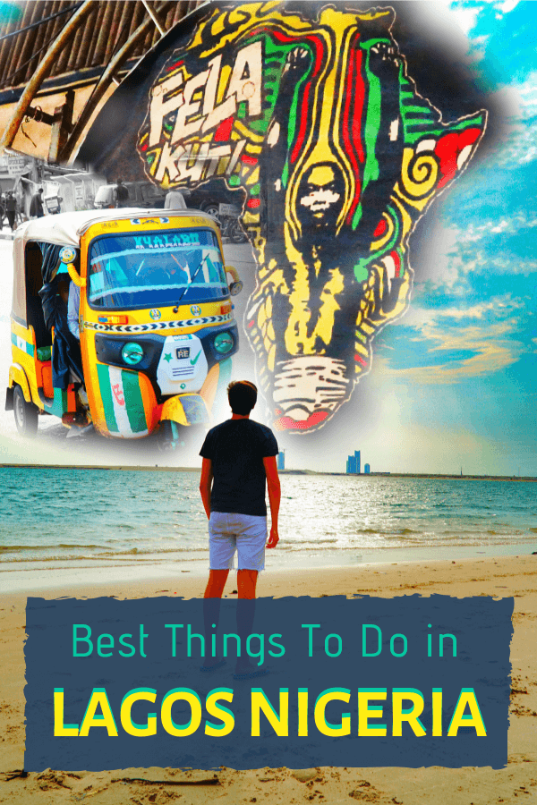 Looking for things to do in Lagos Nigeria? We've got you covered for your trip to #Lagos #Nigeria in this comprehensive #TravelGuide on the best things to do in Lagos Nigeria. From the top attractions like the Nike Art Gallery to insider secrets such as finding the best suya spot in Lagos, read this to make sure you'll make the most out of your travel to Nigeria's capital. #Lekki #Ikoyi #VictoriaIslandNigeria