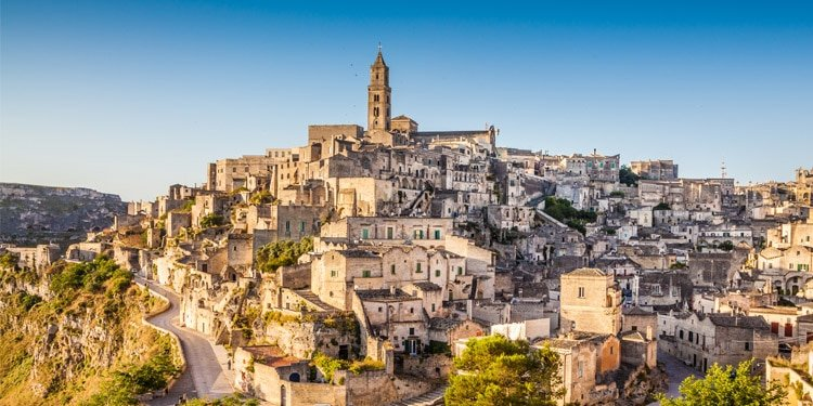 Matera Italy Ultimate Travel Guide and Things to Do