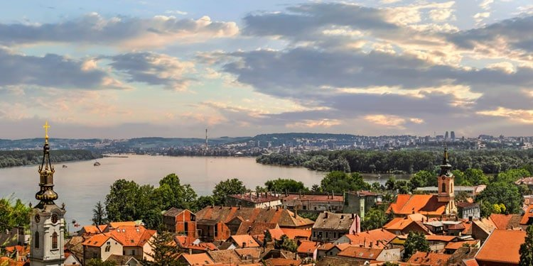Zemun Serbia Travel Guide Tours and Things to Do