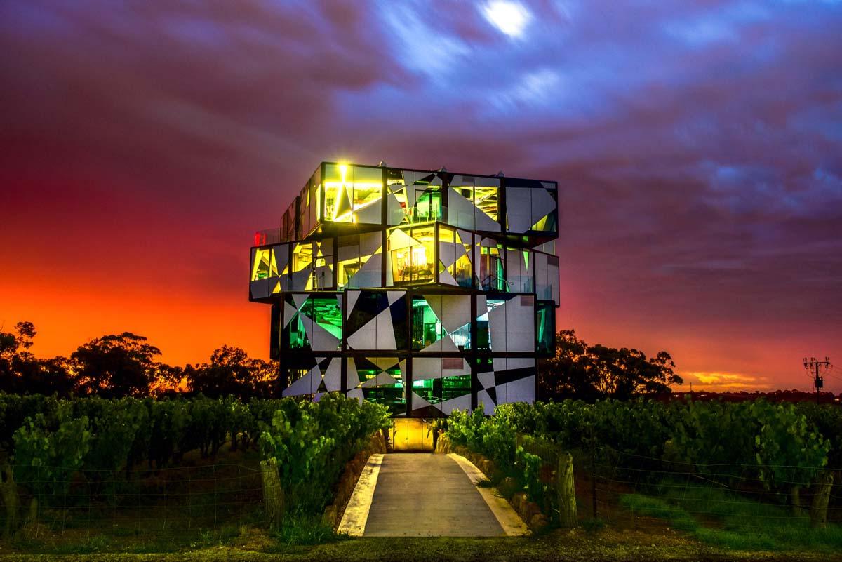 McLaren Vale, South Australia
