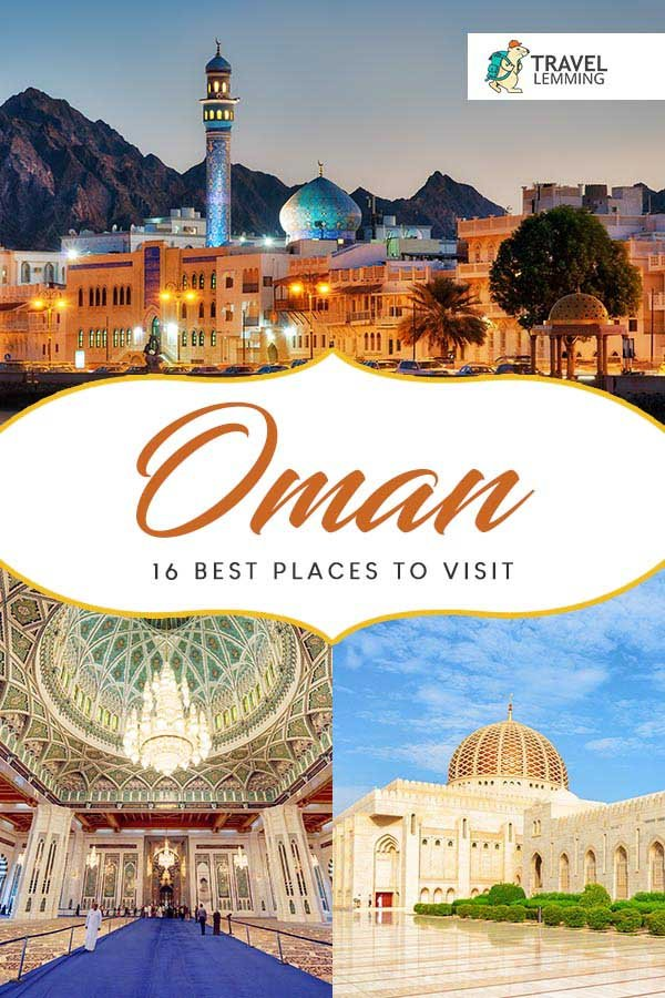 Curious about the #BestPlacesToVisit in #Oman? Then you've come to the right article! Some may think that Oman is just all about deserts, bazaars, and Bedouin riding camels into the sunset. Here's where our local writer comes in—to let you in on the many #ThingsToDo in Oman by learning about all the incredible places it has to offer!