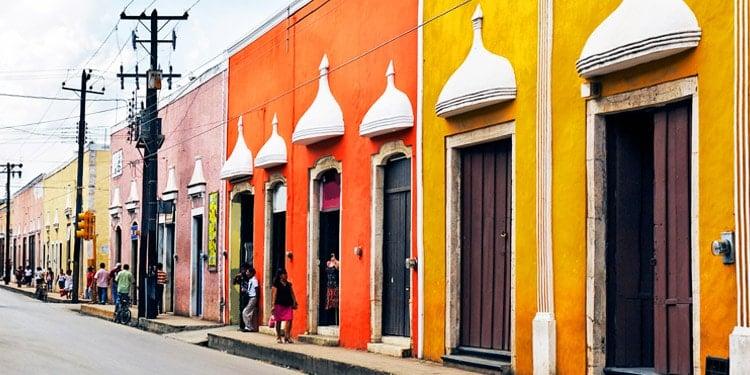 10 Reasons to Visit Valladolid Mexico