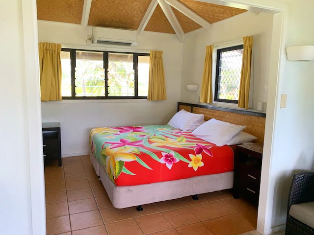 Hotel in Rarotonga