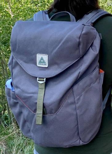 The Daypack Backpack | Salkan