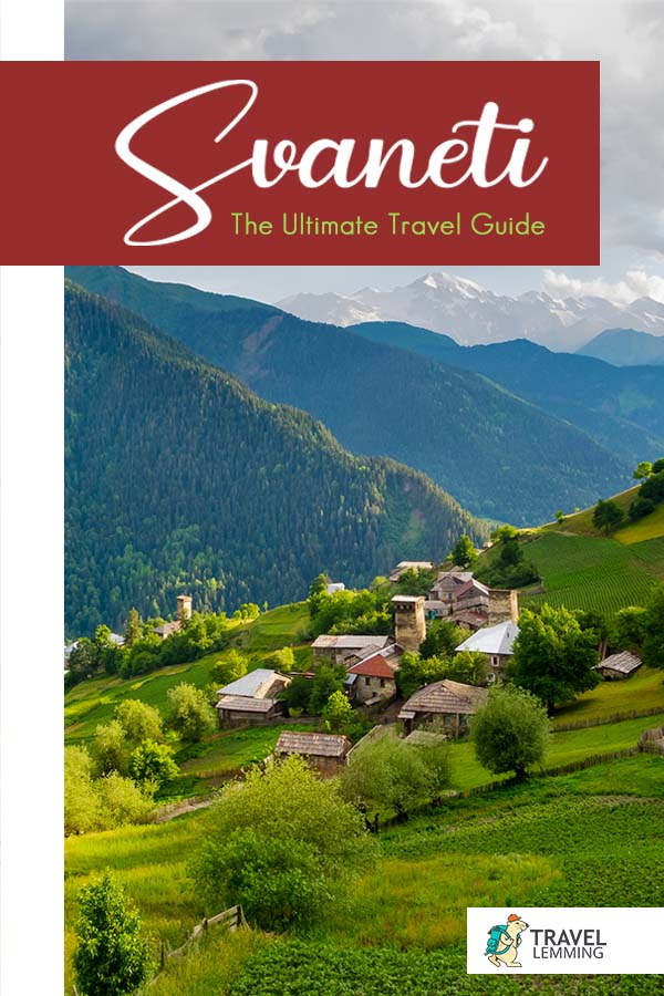 Heading to #Svaneti #Georgia any time soon? Then you're in for a treat! There are quite a number of #ThingsToDo in Svaneti. Enjoying the incredible juxtaposition of nature and history should be at the top of your list, but there's something for everyone in this amazing place. Additionally, you'll find a ton of helpful tips as you browse through this comprehensive #TravelGuide.