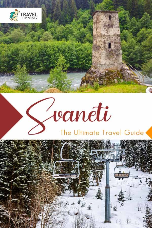 Looking for an ultimate #TravelGuide to #Svaneti #Georgia? Then you've come to the right article! To help you plan your trip to Svaneti, browse through this comprehensive travel guide packed with all the information you need for your visit, including the best #ThingsToDo in Svaneti, the best hotels in #Mestia and #Ushguli, how to get from Tbilisi to Svaneti, a short background on the history of Svaneti, and so much more!