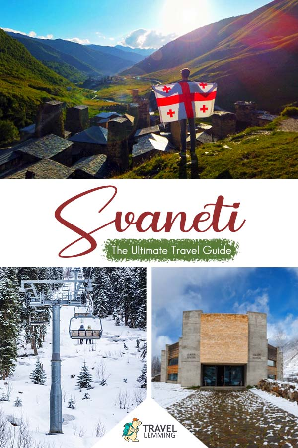 Curious about what to expect when you visit #Svaneti #Georgia? Fret not. We got you covered. Svaneti is an incredible destination that feels a bit like visiting Winterfell from the Game of Thrones, which is why you should browse through our ultimate Svaneti #TravelGuide to make sure you won't miss out on anything!