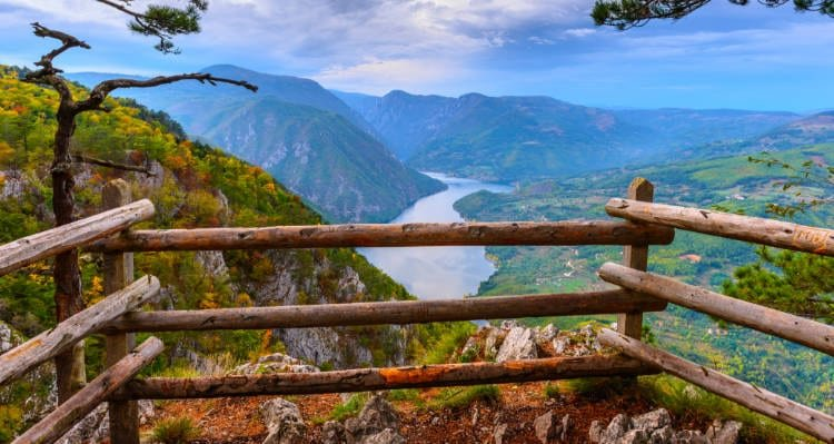 Travel Insurance for Serbia