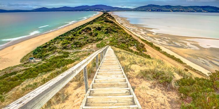 Tasmania Road Trip Itineraries