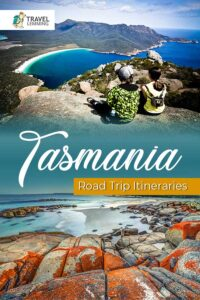 Wondering how to plan out your #Tasmania #RoadTrip Itinerary? Well, you've come to the right article. Our comprehensive #ItineraryGuide will walk you through the best way to go about your most-awaited road trip adventure. You'll get to know the best starting point, #WhereToStay and specific activities you can do at each stop, as well as answers to your Tasmania Road Trip FAQs. #Australia #Hobart #BayOfFires #Strahan #BrunyIsland
