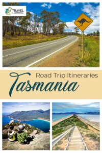 Got plans on going on a Tasmanian #RoadTrip soon? Check out our comprehensive #ItineraryGuide to know the best way of making the most out of your road trip adventure. Whether you only have 3 days or want to stretch it out to a two-week trip, we got you covered. As a bonus, we also included a section for your #Tasmania Road Trip FAQs. #Australia #Hobart #BayOfFires #Strahan #BrunyIsland #TravelGuide