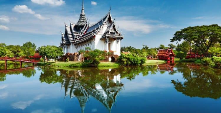 best travel insurance for Thailand
