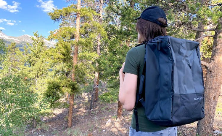 The Nomatic Backpack