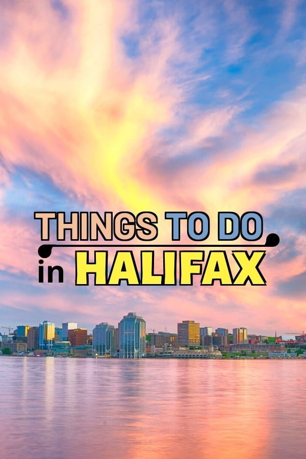 Traveling to #Halifax #NovaScotia anytime soon? Then this #TravelGuide has got you covered. This world-class #Canadian city has so much to offer. Whether you're one for outdoor adventures or a history and culture enthusiast, you'll find something in Halifax that will strike your interest!