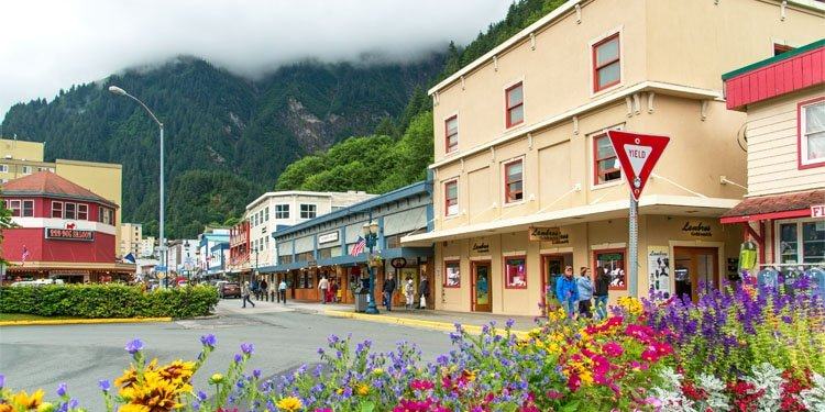 21 Best Things to do in Juneau Alaska