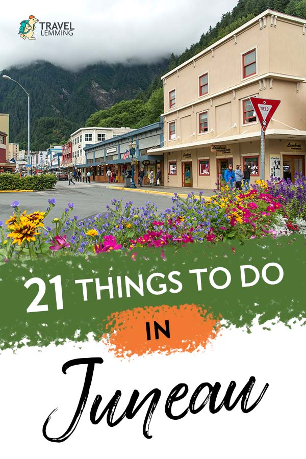 Plan on heading to #Juneau soon? Our comprehensive #TravelGuide lists down 21 best #ThingsToDo in the capital city of #Alaska. Juneau is full of opportunities that will satisfy all types of travelers. Whether you're looking for outdoor activity, culture, food, or an all-round adventure, you'll definitely find something that you'll enjoy! #TravelUSA