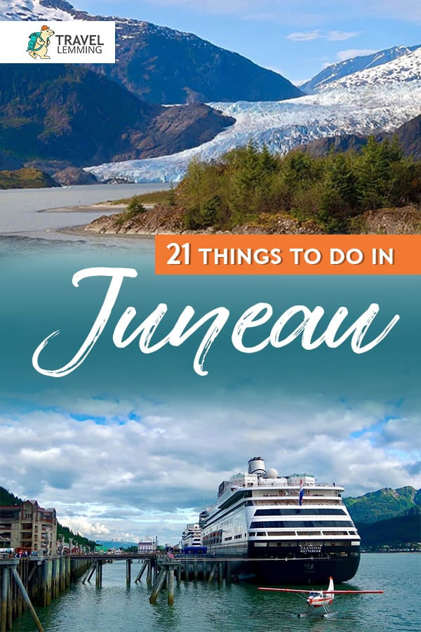 The capital city of #Alaska may look small during your arrival—and take note, #Juneau is only accessible by taking a flight or boat—but there are so many #ThingsToDo in Juneau! From visiting the #MendellhallGlacier to learning about Juneau and Alaskan history at the museums, you'll wish your trip to this magical city was longer! #TravelUSA