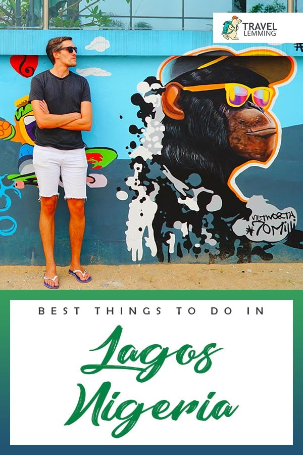 Looking for the best #ThingsToDo in #Lagos #Nigeria? Our comprehensive #TravelGuide lists down 25 best #ThingsToDo in Lagos. From braving the longest canopy walkway in #Africa to experiencing #African art and riding a keke, you'll realize that there are a ton of fun things to do in Lagos.