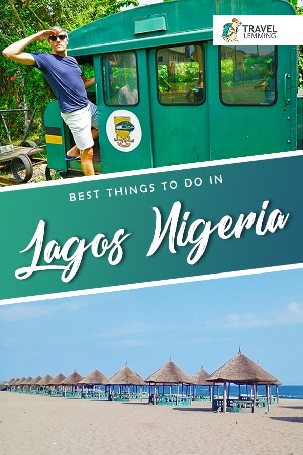 Headed over to #Lagos #Nigeria anytime soon? Well, you're in luck! In this #TravelGuide, we'll cover 25 of the best #ThingsToDo in Lagos – from where to eat, to the best day trips from Lagos, to the top Lagos attractions, and just generally the best #PlacesToVisit in Lagos.
