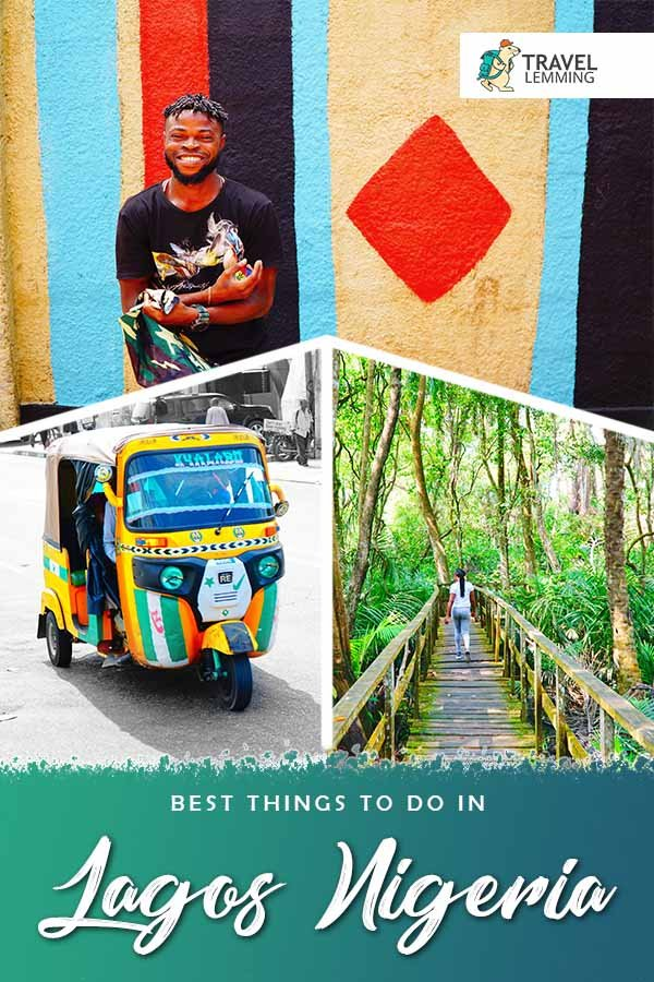 Wondering what the best #ThingsToDo are in #Lagos #Nigeria? Well, you've come to right article. We'll walk you through 25 activities that you shouldn't miss out on during your visit to Lagos. As a bonus, we've included helpful #TravelTips and #WhereToStay in Lagos.
