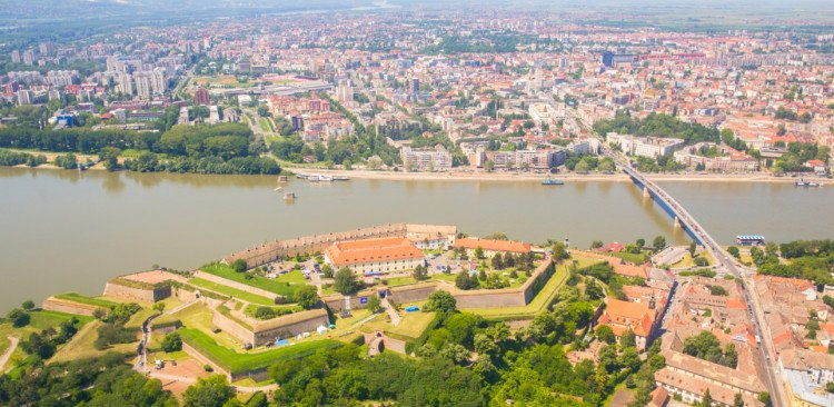 Best Things to do in Novi Sad Serbia