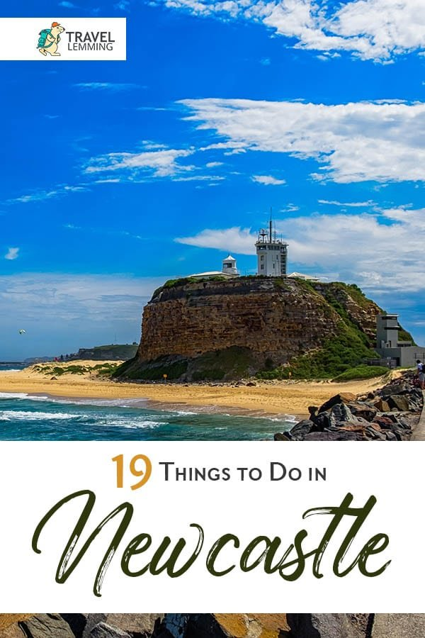 Curious about the best #ThingsToDo in #Newcastle #Australia? You've landed in the right article. Our guest author, a local living in the area for over two decades, will guide you through 19 of the best sights to see and #PlacesToVisit in Newcastle #NewSouthWales. From exploring the iconic Nobbys Lighthouse to swimming at one of Newcastle's golden beaches, there is definitely something to enjoy for every type of traveler! #TravelGuide