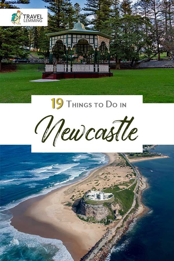 Have plans of visiting #Newcastle #Australia any time soon? Our comprehensive #TravelGuide lists down 19 best #ThingsToDo in this wonderful #NewSouthWales city. Newcastle is an amazing city with plenty to offer almost every type of traveler. Whether you're just passing through or looking to spend more time in this sun-soaked, family-oriented city, you'll come to love the destination as much as the locals do!