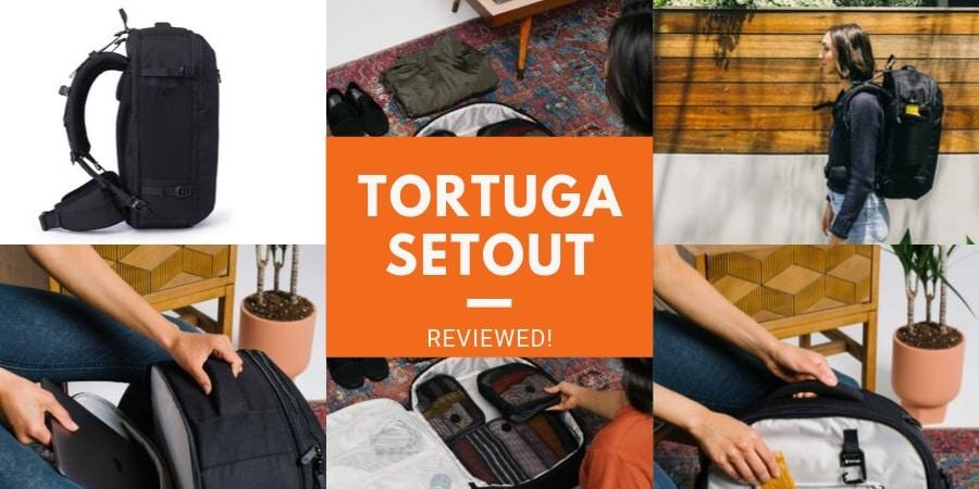 Tortuga Setout Review