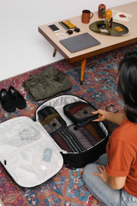 Tortuga Setout Backpack Review