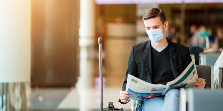 Travel Insurance Coronavirus