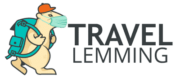 Travel Lemming Logo
