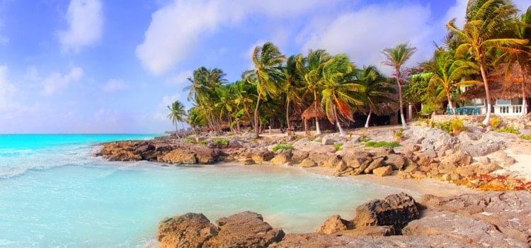 Tulum Beaches: Guide to the Best Beaches of Tulum