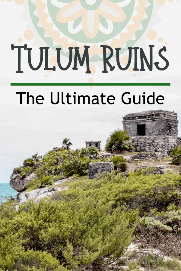 Heading to #Mexico's #MayanRiviera anytime soon? Then don't miss out on visiting the #TulumRuins. From discovering ancient temples to learning all about the Mayan civilization, this will surely be one of your most memorable trips. This #TravelGuide will walk you through a short history lesson, give you practical tips such as what outfit to wear to battle the sweltering heat, and provide you information on the best beach hotels in #Tulum.