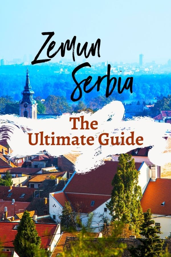 Are you on the lookout for a new place to explore? Then I recommend you visit #Zemun, #Serbia's hidden gem. In this comprehensive #TravelGuide, we will walk you through the best things to do in Zemun, what tours you should consider, what local food you should try out, and the best Zemun hotels and charming hostels you should choose to stay at. As a bonus, we have included some helpful practical tips for visiting this awesome place!