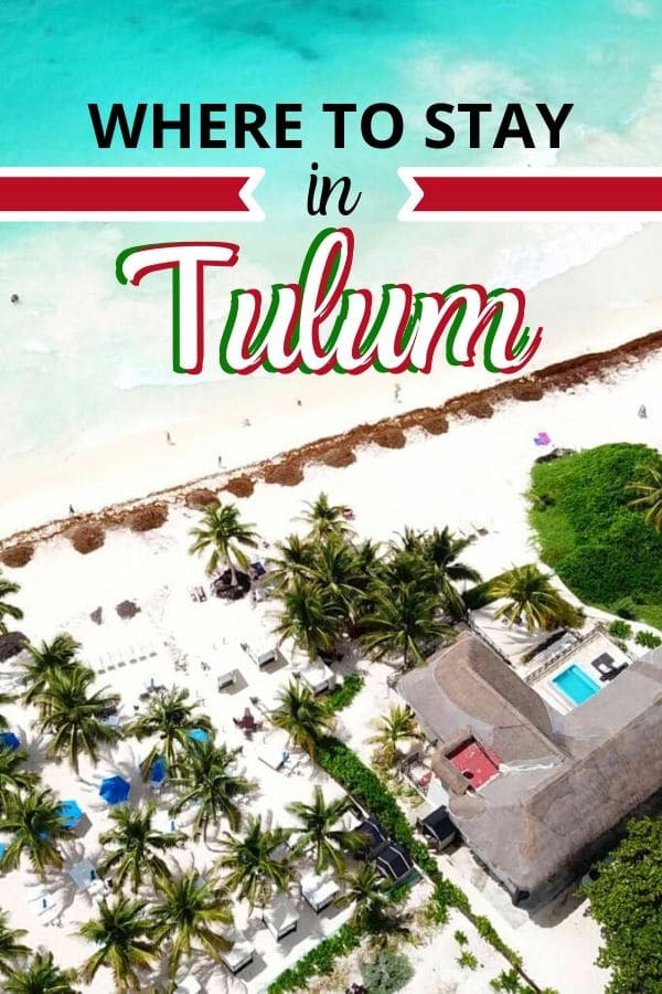 Thinking about where to stay in #Tulum #Mexico? Whether you're looking for that luxury feel, or you're probably a couple searching for the best resort to spend your honeymoon, or maybe you're simply looking for something budgeted, this #TravelGuide has got you covered. We have listed down a total of 21 great hotels, resorts, and hostels for you to choose from.
