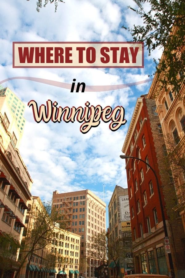 Looking for where to stay for when you plan to take a trip to #Winnipeg #Manitoba? Fret not. We've got you covered. In this comprehensive guide, we have listed several hotel and Airbnb options you can look into whether you're preparing for a luxury night out, a business trip, or a budget backpacking adventure.