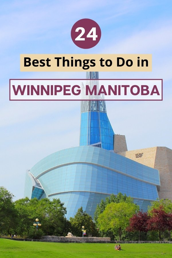 What are the best things to do in #Winnipeg #Manitoba, you ask? Come check out this article then. Whether you're someone who loves culture and art or you prefer to engage in outdoor activities, there's something for you in this list. To top it off, the #ThingsToDo mentioned here were compiled through a local's perspective. That said, you'll be sure to have a memorable trip to this wonderful #Canadian city.