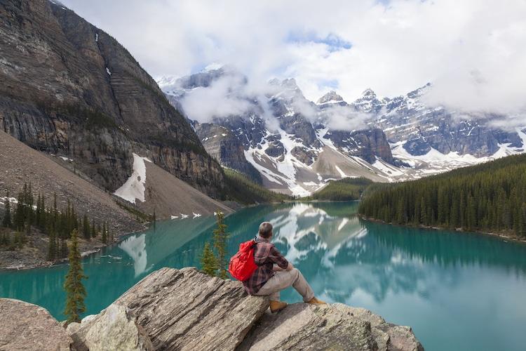 Ultimate Alberta Road Trip Itinerary