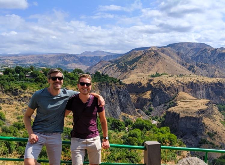 Travel Lemming in Armenia