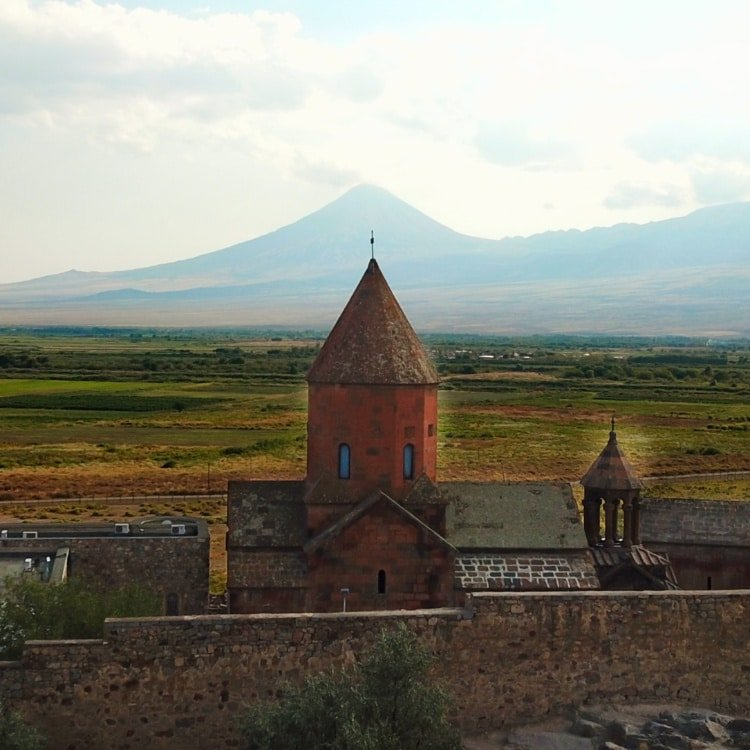 Khor Virap, a Top Place to Travel In Armenia