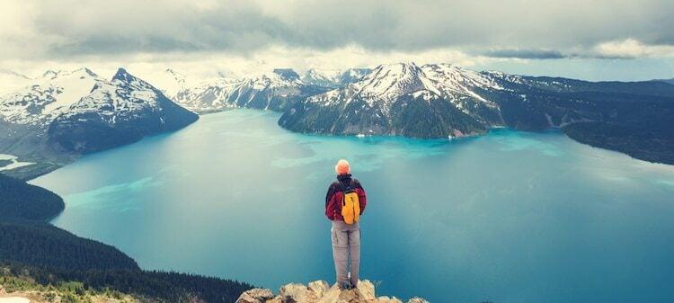 British Columbia Road Trip Itinerary